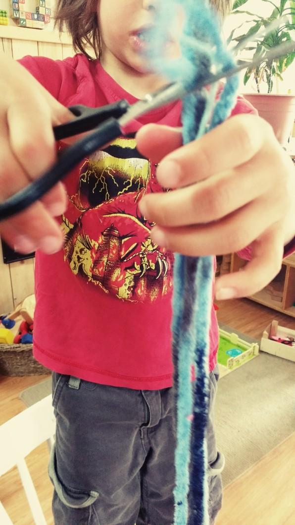 Couper la laine