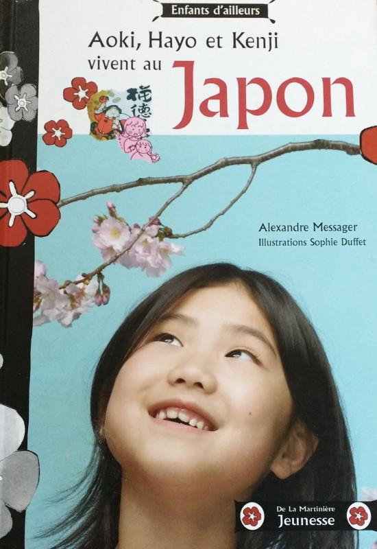 Deux fois le Japon