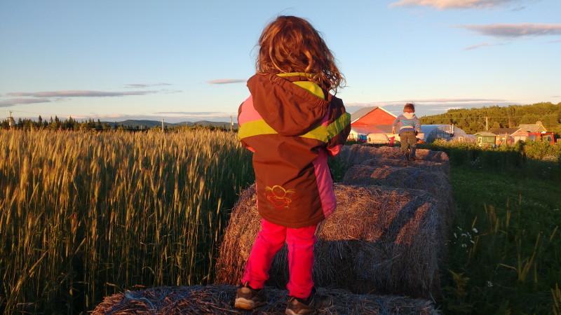 6 mantras pour une parentalité positive