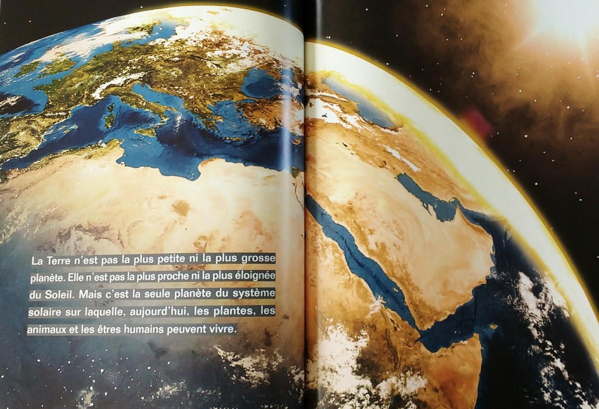 Rendez-vous lecture: L'histoire de l'Univers